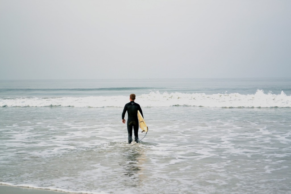 Bay Street Surfing