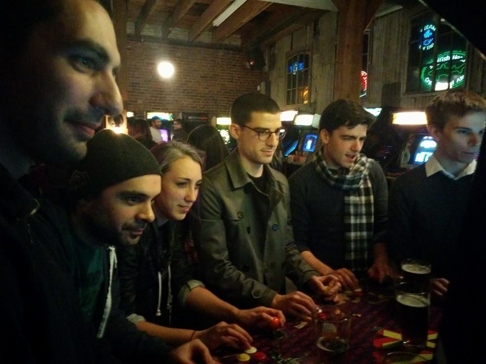 Barcade Philly